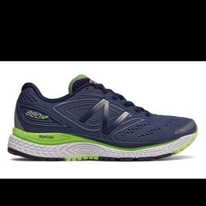 New Balance truFuse running shoes